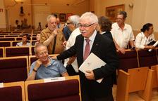 El Centre de Lectura de Reus oficialitza Pérez com a president de l'entitat