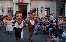 Gran final de Fiesta Mayor en Reus