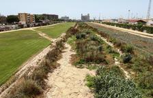Mediterrània vol recuperar un antic projecte a Tarragona per irrigar el riu a l'estiu