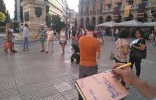 Quan el turista es fa artista