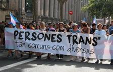 Les persones transgènere podran escollir el nom a la targeta de transport públic