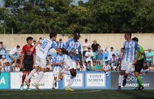 Els clubs catalans de Segona B volen als equips balears fora del grup tercer