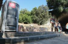 Les platges de Tarragona tenen dotze lavabos públics en 6,7 quilòmetres