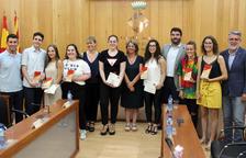 El Consell Comarcal del Baix Ebre lliura els Premis Recerca
