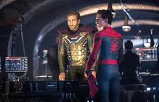 Tom Holland porta Spider-Man lluny de casa en la nova entrega dedicada al superheroi de Marvel