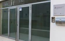Horts de Miró de Reus comença a acollir malalts covid d'altres residències