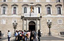 La jutge del 13 ordena a la Guàrdia Civil anar a Generalitat a la recerca de documents de l'1-O