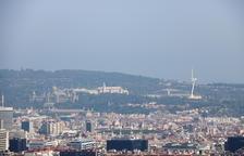 La contaminació disminueix a Catalunya per les restriccions de mobilitat