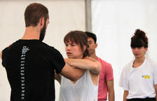 Qualitat i experimentació: els nous reptes de Deltebre Dansa