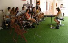 La Jove Orquestra Simfònica de la Diputació farà tres concerts a Rasquera, Salou i Reus