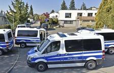 La policia alemanya investiga la violació d'una jove de 18 anys per dos de 12 anys i tres de 14