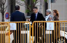 El judici a l'Audiència Nacional contra Trapero i l'excúpula dels Mossos començarà el 20 de gener