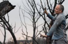 Deltebre Dansa produeix una videodansa per captar fons per als afectats del foc de la Ribera d'Ebre