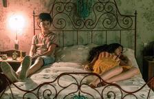 'La vida sense la Sara Amat' arriba als cinemes després d'estrenar-se al Bcn Film Festival