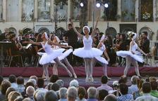 El Concert per al record homenatja als difunts i la figura de Roseta Mauri