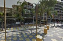 Detenen dos homes per vendre drogues a turistes a la zona d'oci de Salou