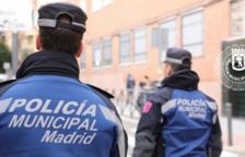 El detenen en un control d'alcoholèmia per dur 370.000 euros d'origen desconegut al maleter