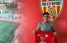 Mohamed Lamkadem se incorpora a la Pobla B para la próxima temporada.