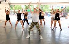 El Festival Deltebre Dansa cierra con más de 12.000 espectadores