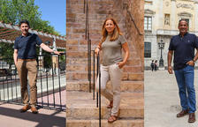 Tres exportaveus veïnals de Sant Salvador passen en poc temps pel ple de Tarragona
