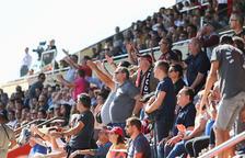 La Federació exclou al CF Reus de Segona Divisió B per no presentar l'aval