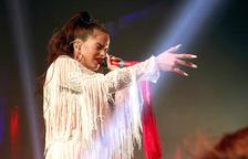 Rosalía és ja la cantant espanyola més escoltada mensualment a Spotify