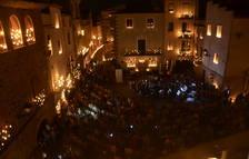 El VIII Concert de les Espelmes omplirà de llum Riudecanyes la nit de dissabte