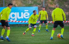L'Andorra fa oficial el fitxatge de Miguel Palanca