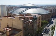 La Diputación modifica el arrendamiento de la Tàrraco Arena Plaça y recupera el uso del edificio principal