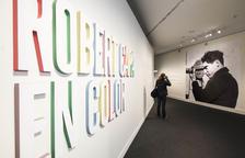 Caixaforum Tarragona cierra 'Robert Capa en color' con 30.000 visitantes