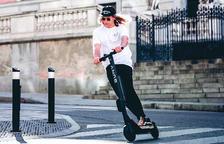 Arriben els primers patinets elèctrics de lloguer a Tarragona, sense autorització