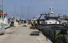 Pesca va interposar sis multes als pescadors tarragonins el 2018