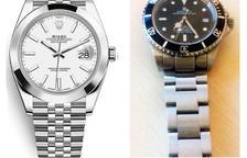 Presó provisional per a deu detinguts acusats de robar rellotges de luxe