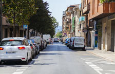 Entren a robar a almenys tres pisos del camí de l'Aleixar de Reus en només 48 hores