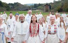El director d''Hereditary' estrena aquest divendres la pel·lícula de terror 'Midsommar'