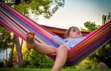 Aquest estiu, deixa que els teus fills s'avorreixin