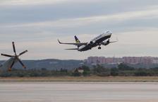 Ryanair hauria rebut 9,6 MEUR de fons públics i publicitat des de 2015