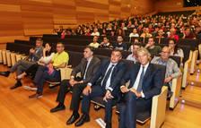 L'administrador concursal insisteix a inscriure el CF Reus a Tercera