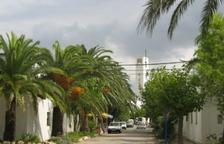 L'Ajuntament d'Amposta, la Diputació i el Bisbat pagaran la rehabilitació de l'església del Poble Nou