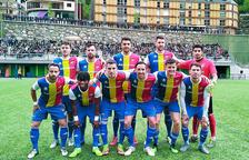 L'Andorra de Gerard Piqué ocuparà la plaça del CF Reus a Segona B