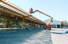 La Generalitat comença les obres per reformar l'estació d'autobusos de Reus