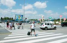 Nordwind Airlines retalla la connexió Moscou-Reus i abandona l'Aeroport