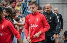 Juan Rodríguez fitxa pel Nàstic i tanca la defensa tarragonina