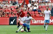 El partit contra el Zaragoza servirà per presentar el Nàstic 2019-20