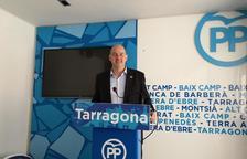 El tarragoní Jordi Roca, nou membre Junta Directiva Nacional del PP
