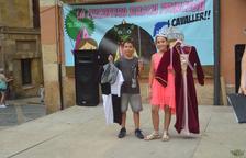 La Cucafera abre el casting para encontrar princesa y caballero