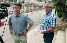 El Vendrell posarà en marxa un pla de renovació de carrers i voreres