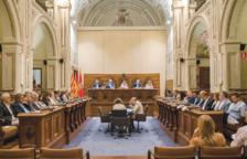 La Diputació i ajuntaments tarragonins aturen l'activitat institucional