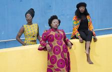 The Sey Sisters actuen aquest dijous al Festival Sota la Palmera de Tarragona