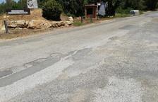 L'Ajuntament de Tarragona adjudica el reforç del ferm de la zona de Mas d'en Morató